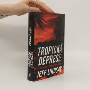 náhled knihy - Tropická deprese