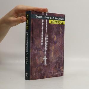 náhled knihy - Hříšnice