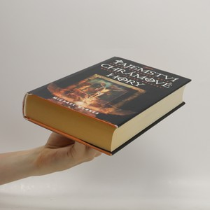 antikvární kniha Tajemství Chrámové hory, 2011