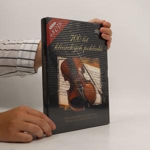 náhled knihy - 700 let klasických pokladů