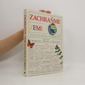 náhled knihy - Zachraňme Zemi