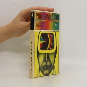 náhled knihy - Programátor