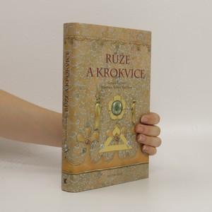 náhled knihy - Růže a krokvice