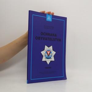 náhled knihy - Ochrana obyvatelstva