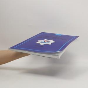 antikvární kniha Ochrana obyvatelstva, 2006