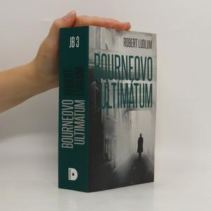 náhled knihy - Bourneovo ultimátum