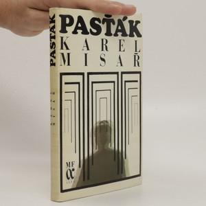 náhled knihy - Pasťák
