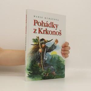 náhled knihy - Pohádky z Krkonoš