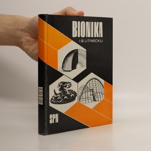 náhled knihy - Bionika