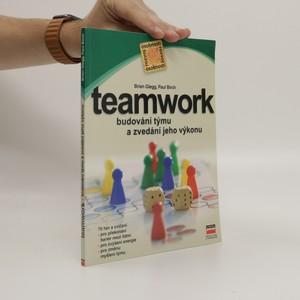 náhled knihy - Teamwork : 70 her a cvičení