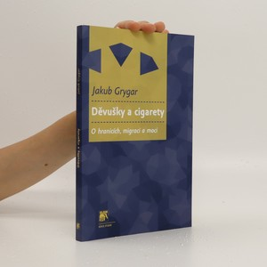 náhled knihy - Děvušky a cigarety