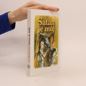 náhled knihy - Satan je můj