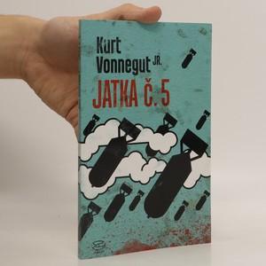 náhled knihy - Jatka č. 5