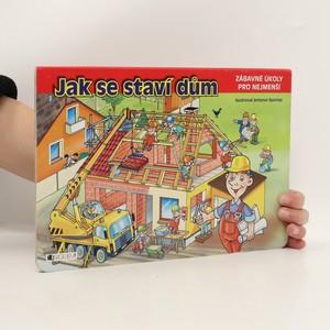 náhled knihy - Jak se staví dům