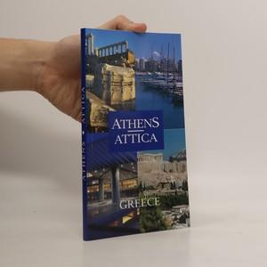náhled knihy - Athens. Attica