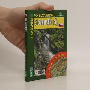náhled knihy - Slovenský ráj