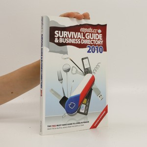 náhled knihy - Survival guide and business directory 2010