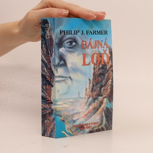 náhled knihy - Bájná loď