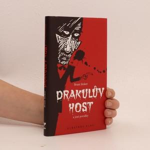 náhled knihy - Drakulův host a jiné povídky