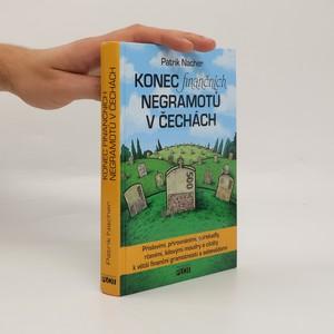 náhled knihy - Konec finančních negramotů v Čechách aneb staré pravdy nerezaví