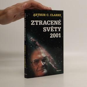 náhled knihy - Ztracené světy 2001. Podrobný deník slavného dobrodružství