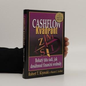 náhled knihy - Cashflow kvadrant
