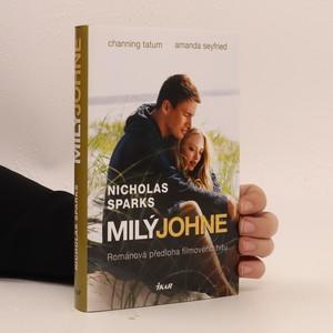 náhled knihy - Milý Johne