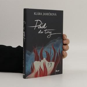 náhled knihy - Pád do tmy