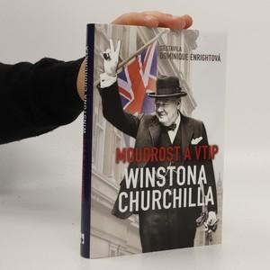 náhled knihy - Moudrost a vtip Winstona Churchilla
