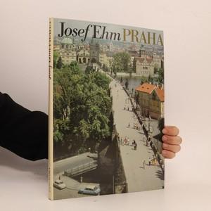 náhled knihy - Praha