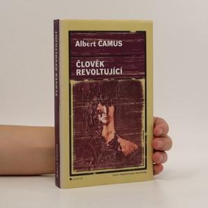 náhled knihy - Člověk revoltující