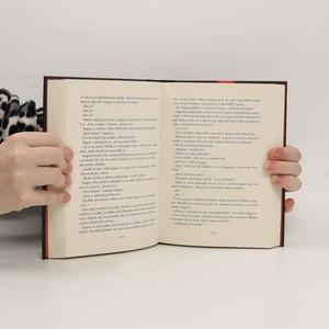 antikvární kniha Divoká píseň, 2017