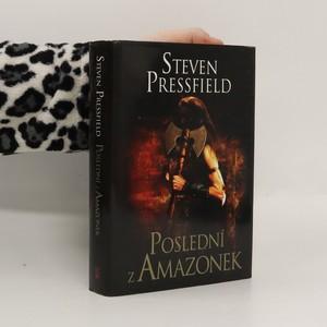 náhled knihy - Poslední z Amazonek