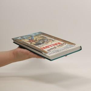 antikvární kniha Svěřte případ Kallovi, 2002