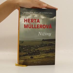 náhled knihy - Nížiny