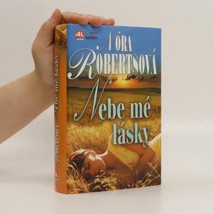 náhled knihy - Nebe mé lásky