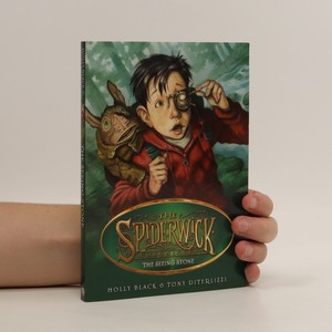 náhled knihy - The Spiderwick chronicles. The seeing stone. Book 2