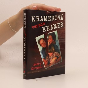 náhled knihy - Kramerová versus Kramer