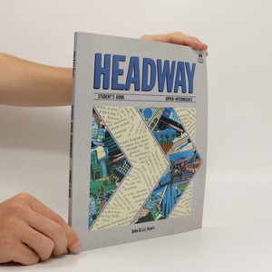 náhled knihy - Headway : upper-intermediate, student´s book