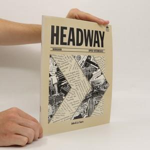náhled knihy - Headway : upper-intermediate, workbook