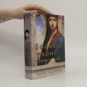 náhled knihy - Soumrak bohů – román o Kleopatře