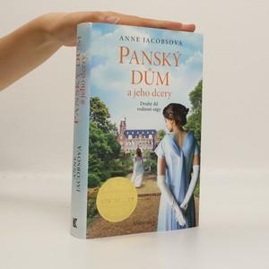 náhled knihy - Panský dům a jeho dcery