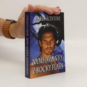 náhled knihy - Nymfomanky z Rocky Flats