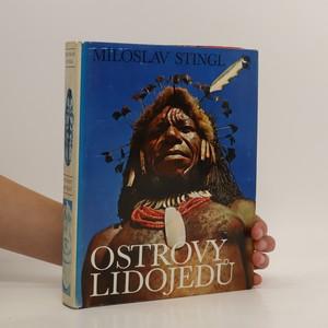náhled knihy - Ostrovy lidojedů