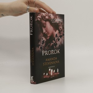 náhled knihy - Prorok