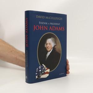 náhled knihy - Státník a prezident John Adams