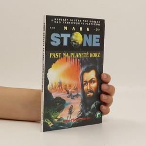 náhled knihy - Past na planetě Korz