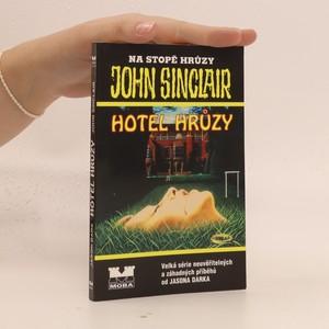 náhled knihy - Hotel hrůzy