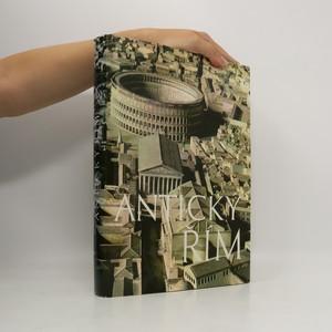 náhled knihy - Antický Řím