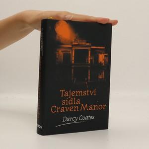 náhled knihy - Tajemství sídla Craven Manor